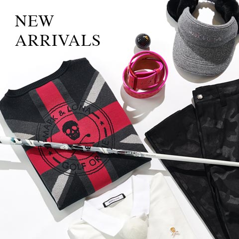 new arrival
