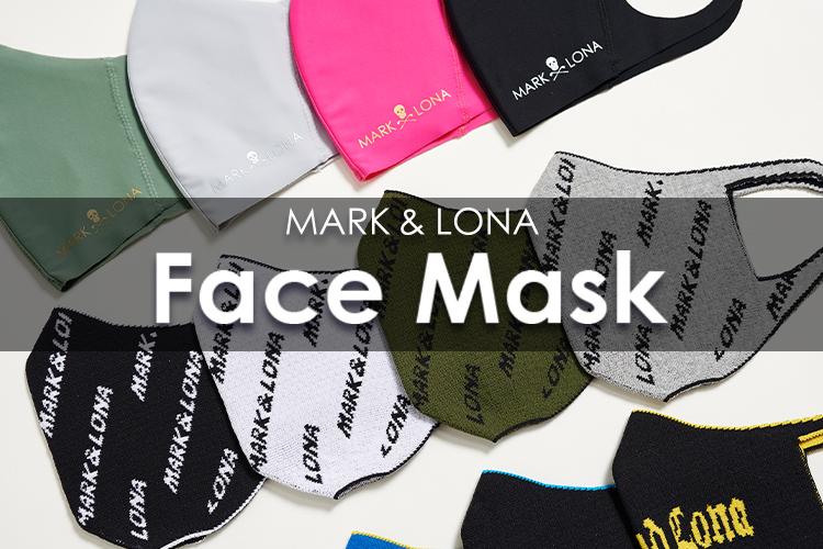 マスク発売