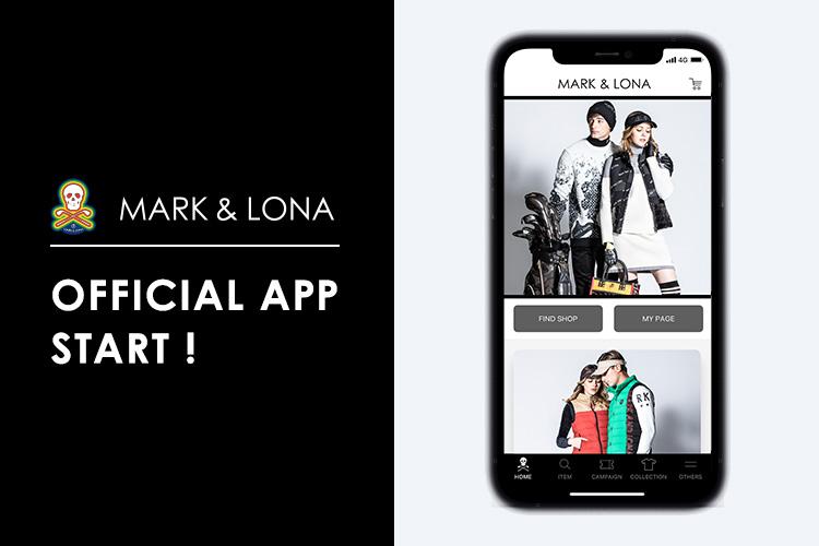 公式アプリがリリース!