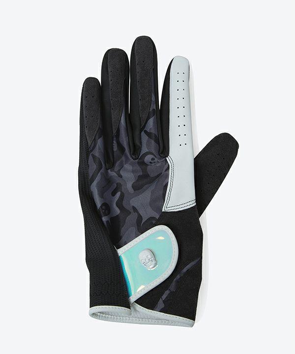 Aurora Camo Glove[left]