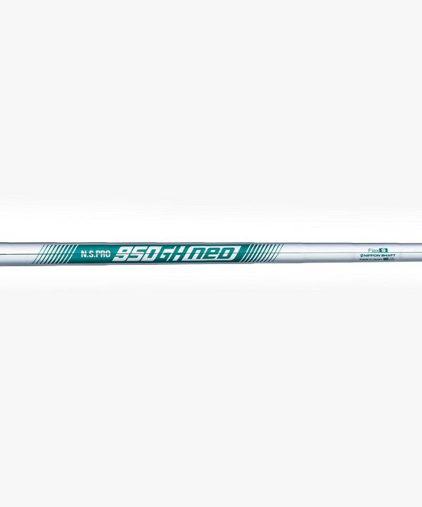 シャフト:N.S.PRO 950H neo / スチール