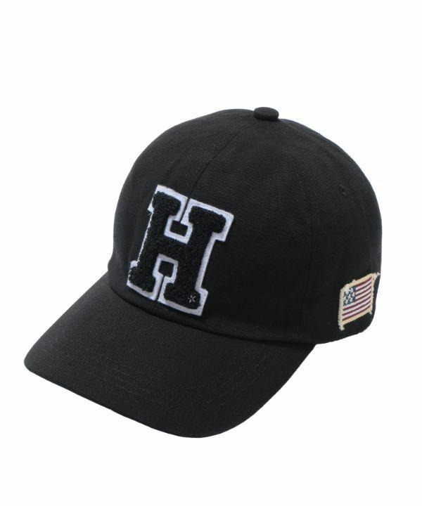 BLACK H