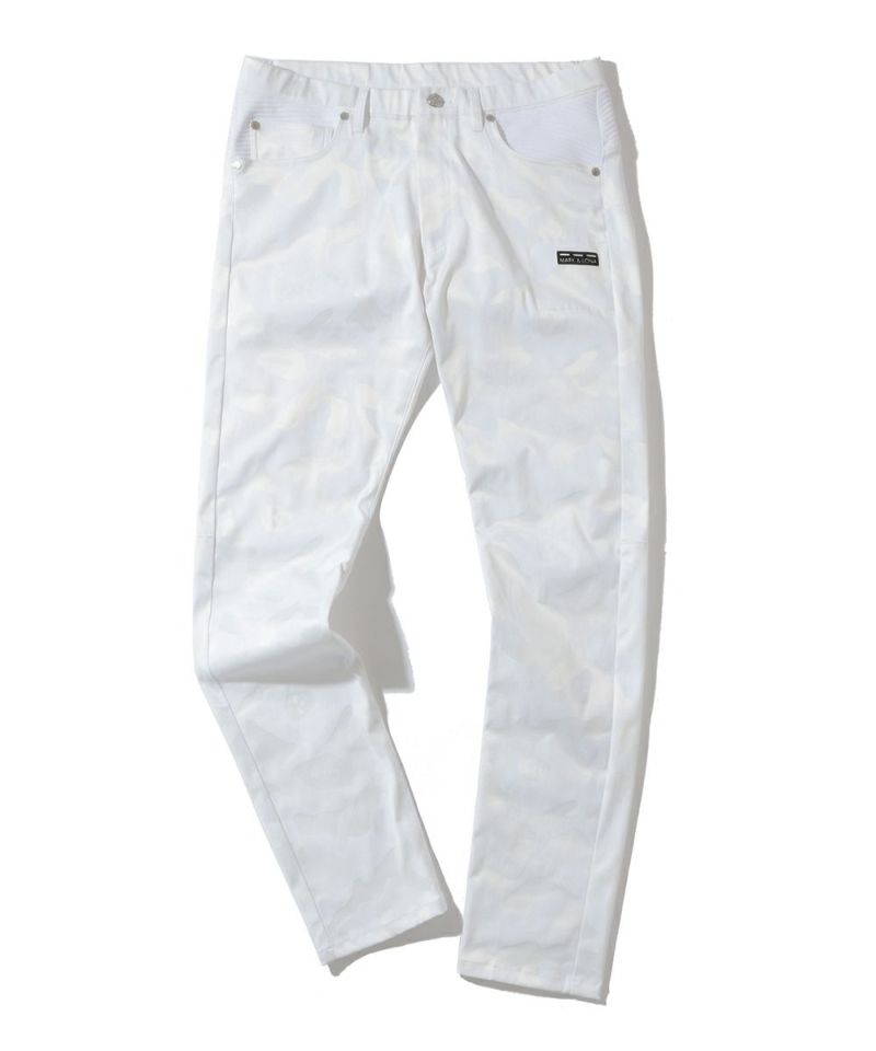 Gauge JQ Pants