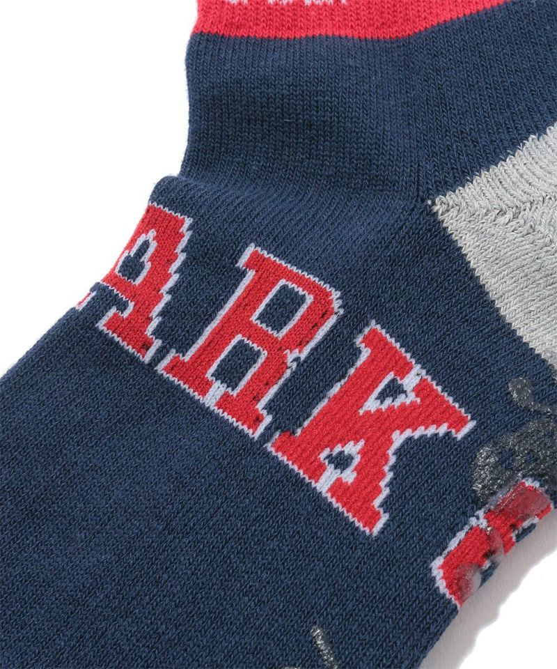 Kane Anckle Socks | MEN