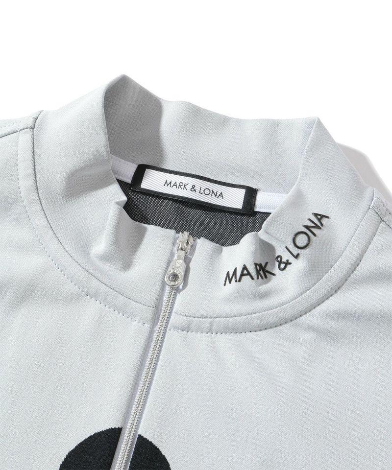 Closure Mock neck Shirts | MEN