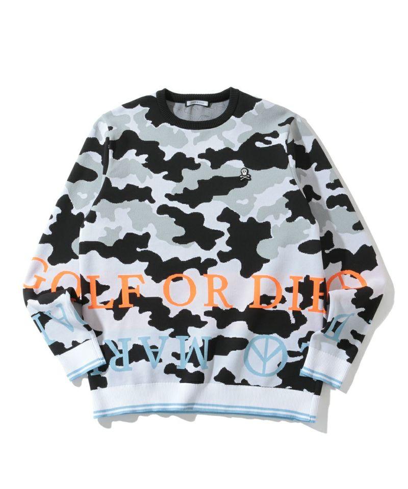 Affection Tech Crew Sweater