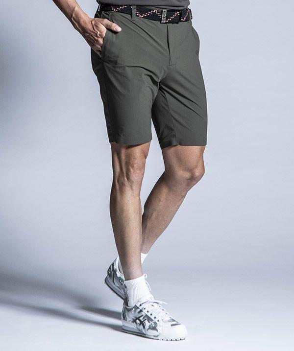 CD27-Hybrid Stretch Shorts | MEN