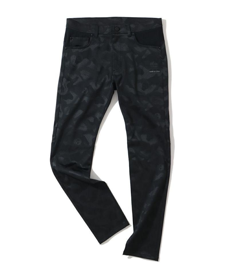 BLACK A (直営店限定カラー)