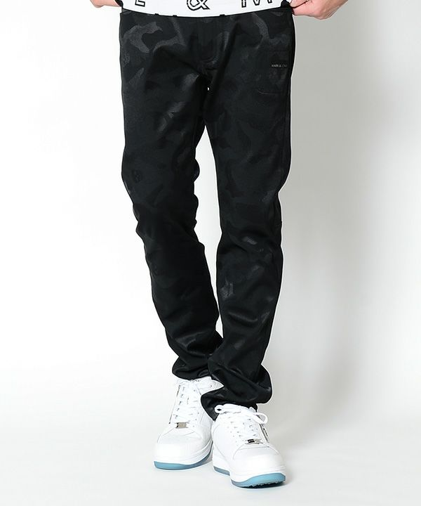 BLACK A(Model:身長182cm,チェスト96cm,ウエスト77cm,着用サイズL)