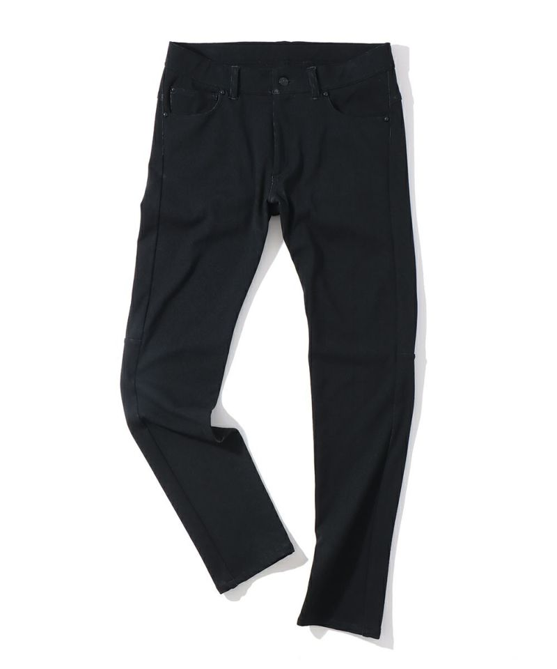 Ripple Jersey Basic Pants
