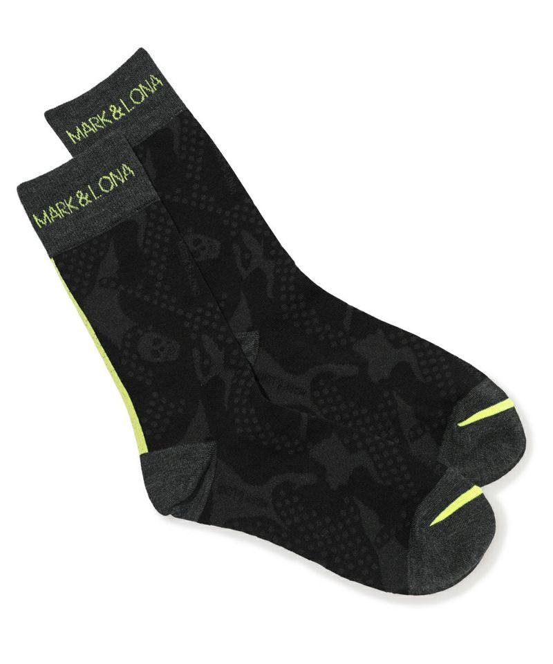 Vector Full Length Socks | MEN
