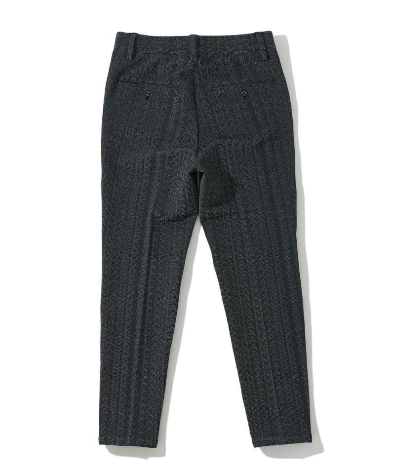 Illusion Jersey Trouser | MEN