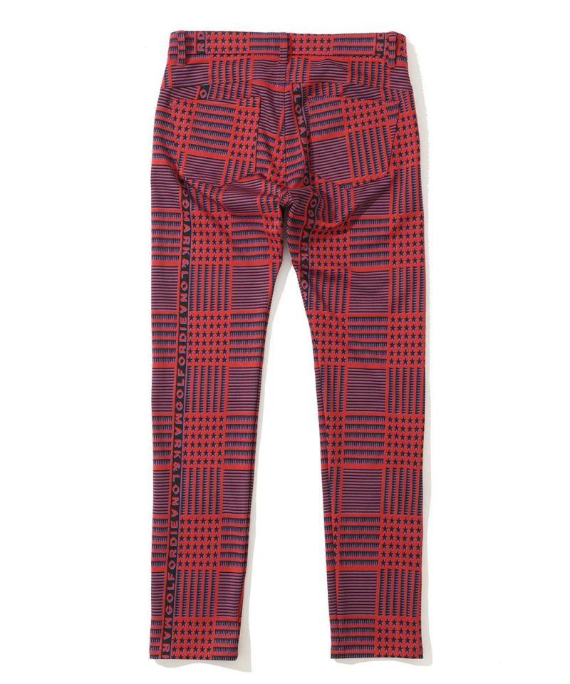 Strider Jersey Pants | MEN