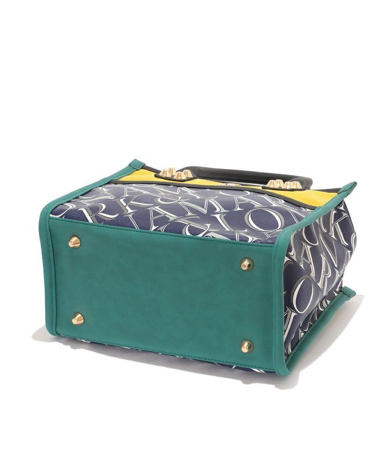 Infinite Studs Mini Bag