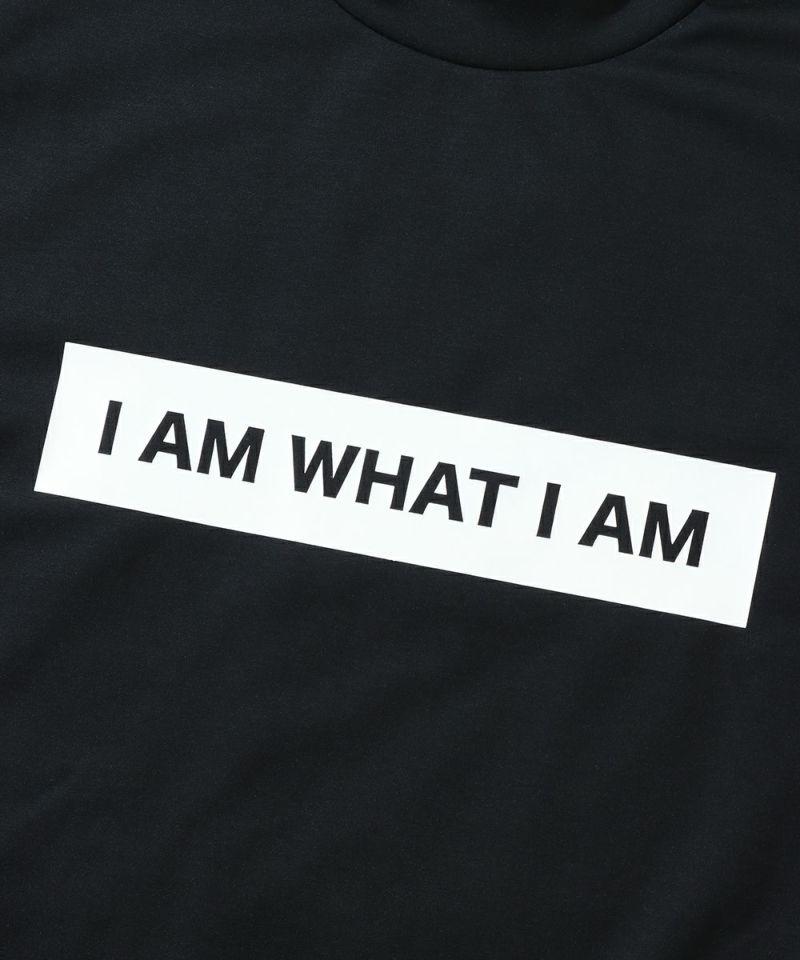 I AM WHAT I AM | MEN